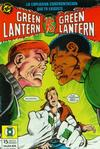 Cover for Green Lantern (Zinco, 1986 series) #26