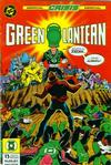 Cover for Green Lantern (Zinco, 1986 series) #27