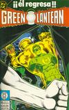 Cover for Green Lantern (Zinco, 1986 series) #28