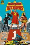 Cover for Batman y los Outsiders (Zinco, 1986 series) #11
