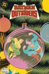 Cover for Batman y los Outsiders (Zinco, 1986 series) #14