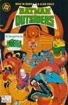 Cover for Batman y los Outsiders (Zinco, 1986 series) #19