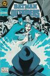 Cover for Batman y los Outsiders (Zinco, 1986 series) #21