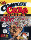Cover for The Complete Crumb Comics (Fantagraphics, 1987 series) #4 - Mr. Sixties!
