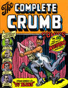 Cover for The Complete Crumb Comics (Fantagraphics, 1987 series) #14 - The Early '80s & Weirdo Magazine