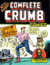 Cover for The Complete Crumb Comics (Fantagraphics, 1987 series) #15 - Mode O'Day and Her Pals