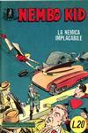 Cover for Albi del Falco (Arnoldo Mondadori Editore, 1954 series) #3