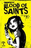Cover for Dead@17: Blood of Saints (Viper, 2004 series) #2