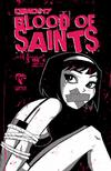 Cover for Dead@17: Blood of Saints (Viper, 2004 series) #3