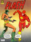 Cover for Flash (Zinco, 1984 series) #1