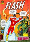 Cover for Flash (Zinco, 1984 series) #2