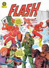 Cover for Flash (Zinco, 1984 series) #3