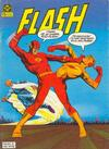 Cover for Flash (Zinco, 1984 series) #5