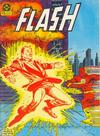 Cover for Flash (Zinco, 1984 series) #6