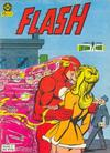 Cover for Flash (Zinco, 1984 series) #7