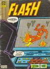 Cover for Flash (Zinco, 1984 series) #9
