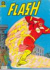Cover for Flash (Zinco, 1984 series) #11