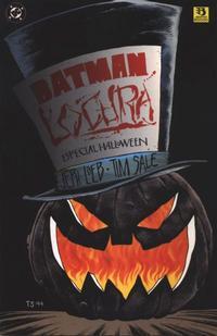 Cover Thumbnail for Batman: Locura (Zinco, 1996 series)