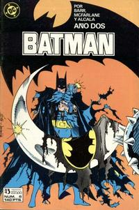 Cover Thumbnail for Batman (Zinco, 1987 series) #6