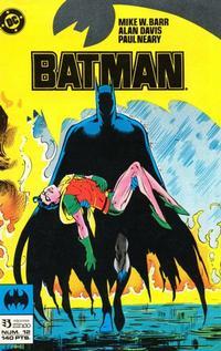 Cover Thumbnail for Batman (Zinco, 1987 series) #12