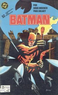 Cover Thumbnail for Batman (Zinco, 1987 series) #13