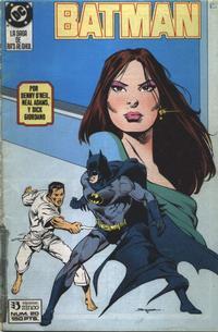 Cover Thumbnail for Batman (Zinco, 1987 series) #20