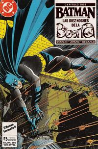 Cover Thumbnail for Batman (Zinco, 1987 series) #24