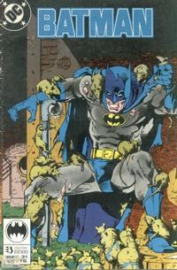 Cover Thumbnail for Batman (Zinco, 1987 series) #31