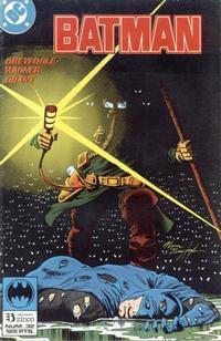 Cover Thumbnail for Batman (Zinco, 1987 series) #32