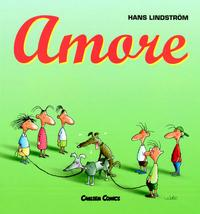 Cover Thumbnail for Amore (Bonnier Carlsen, 2000 series)