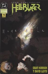 Cover Thumbnail for John Constantine Hellblazer (Zinco, 1992 series)
