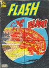 Cover for Flash (Zinco, 1984 series) #14