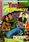 Cover for Youthful Romances (Ribage, 1953 series) #16 [2]