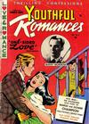 Cover for Youthful Romances (Ribage, 1953 series) #17 [3]