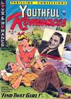 Cover for Youthful Romances (Ribage, 1953 series) #18 [4]