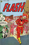 Cover for Flash (Editrice Cenisio, 1978 series) #13