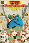 Cover for Liga de la Justicia (Zinco, 1988 series) #3