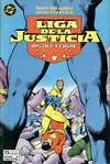 Cover for Liga de la Justicia (Zinco, 1988 series) #4