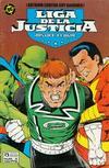 Cover for Liga de la Justicia (Zinco, 1988 series) #5