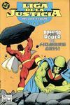 Cover for Liga de la Justicia (Zinco, 1988 series) #6