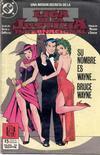Cover for Liga de la Justicia Internacional (Zinco, 1988 series) #13