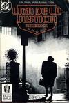 Cover for Liga de la Justicia América (Zinco, 1989 series) #21