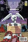 Cover for Liga de la Justicia América (Zinco, 1989 series) #34