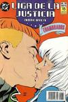 Cover for Liga de la Justicia América (Zinco, 1989 series) #39