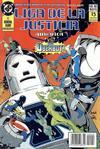 Cover for Liga de la Justicia América (Zinco, 1989 series) #42