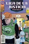 Cover for Liga de la Justicia América (Zinco, 1989 series) #47