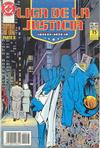 Cover for Liga de la Justicia América (Zinco, 1989 series) #48