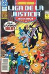 Cover for Liga de la Justicia América (Zinco, 1989 series) #49