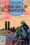 Cover for Liga de la Justicia América (Zinco, 1989 series) #50