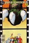 Cover for Liga de la Justicia de Europa (Zinco, 1989 series) #14